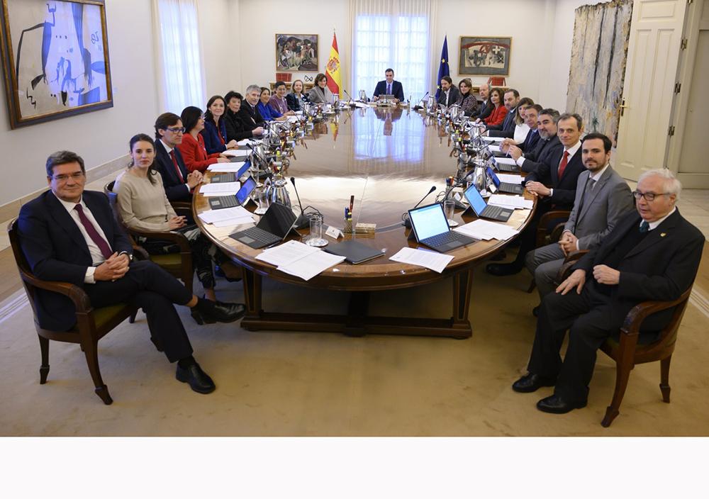 El Ministerio de Trabajo y Economía Social destina 23 millones de euros para financiar los planes de empleo de Ceuta y Melilla
