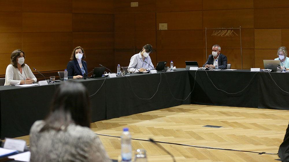 Trabajo impulsa la alianza entre las administraciones y las empresas para potenciar el papel de la Economía Social en una recons...