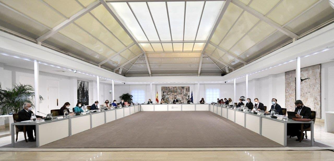 El Gobierno impulsa el Consejo Estatal de Responsabilidad Social de las Empresas