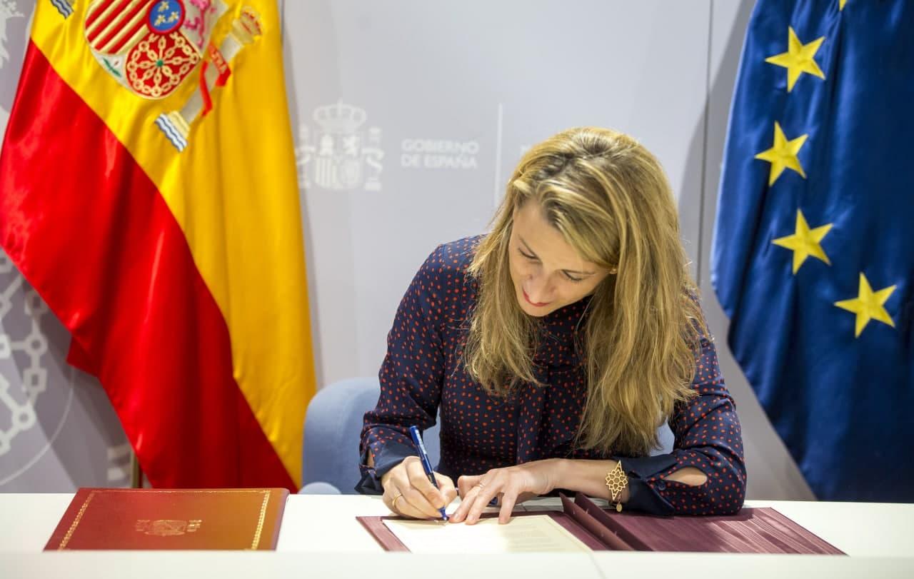 España y Francia refuerzan la cooperación para avanzar en la dimensión social de Europa
